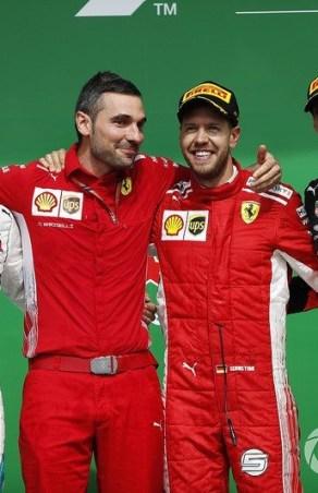 Vettel, duplo triunfo no Canadá