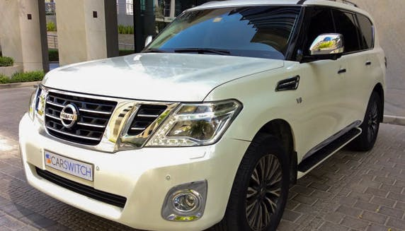 Should You Buy A Car Like Nissan Patrol In Dubai Newsroom