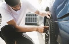 3 Cara Menyimpan Ban Cadangan untuk Mobil yang Tepat