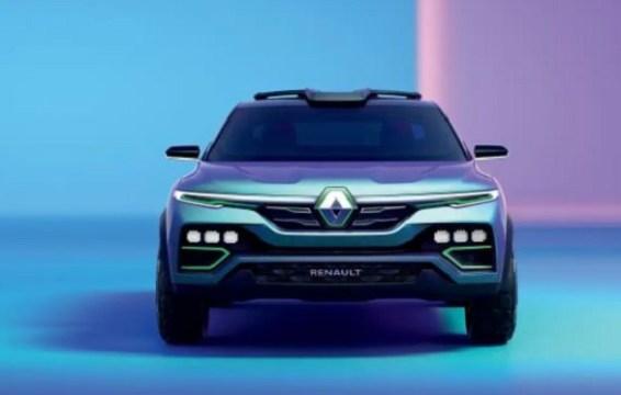 Renault Kiger Resmi Rilis di Indonesia