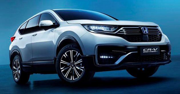 honda-kenalkan-mobil-konsep-suv-listrik-dan-cr-v-plug-in-hybrid