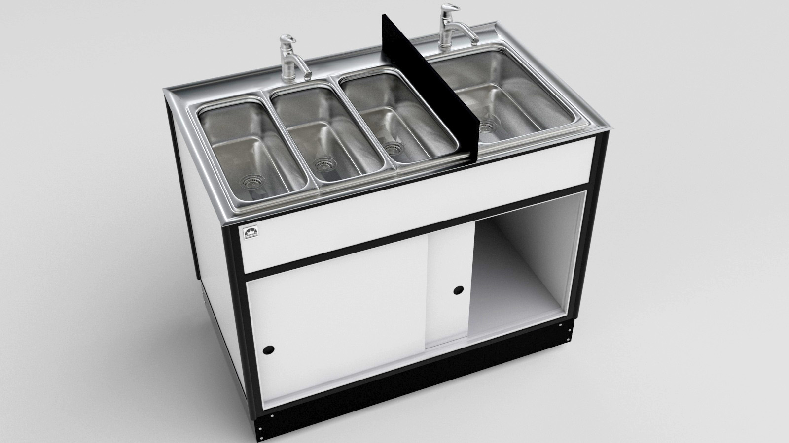 self contained portable sinks for sale