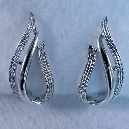 Sarah Coventry Clipped Earrings