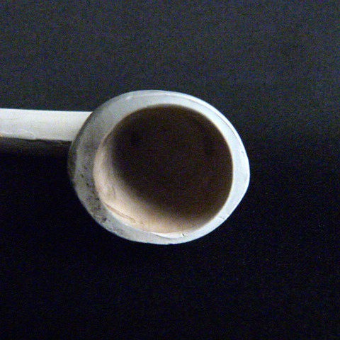 White Clay Pipe W. Germany