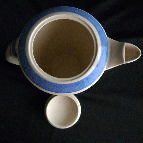 Salamina Ceramic Coffee Pot