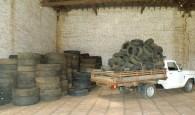 FabiolaFiorentino PMV Ascom - reciclagem pneus