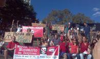 Monsanto manifestação