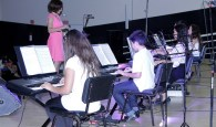 PMV - aula de musica