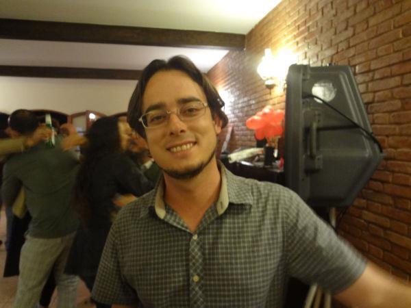 Pedro Tourinho, vereador em Campinas