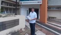 Vereador Paulo Búfalo