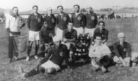 Equipe do Guarani de 1923