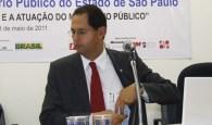 Promotor Artur Lemos