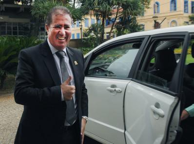 PMC Luiz Granzotto - Jonas Donizette