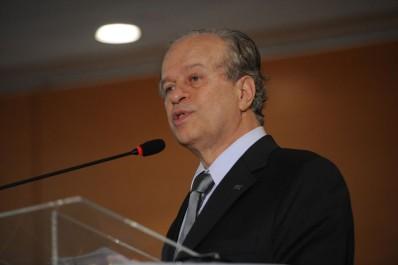 José Cruz AG. BR