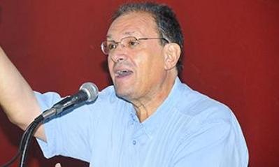 Jornalista Ivan Seixas