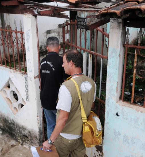 agencia brasilia dengue