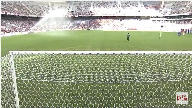 Atlético-PR e Coritiba jogam com transmissão histórica e ao vivo pelo You Tube