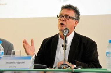 Eduardo Fagnani -