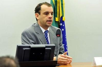 luiz MAcedo Cam. dos deputados