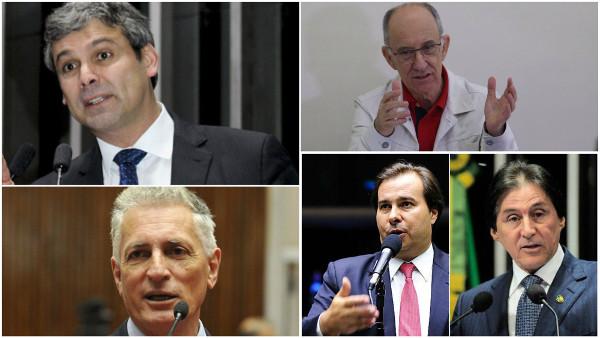 Diretório do PT libera por 45 x 30 composição com deputados que derrubaram Dilma
