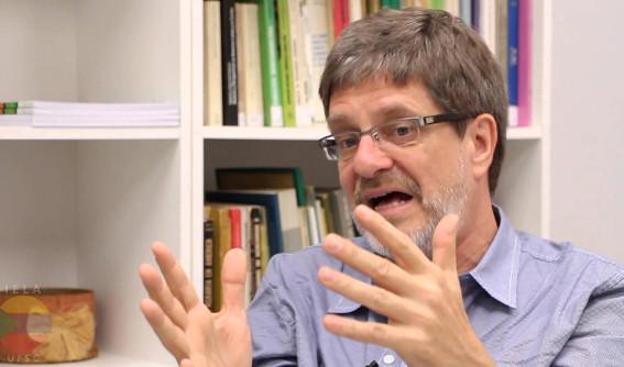 Ministério Público Federal quer criminalizar reitor que defendeu a democracia