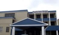 Hospital Santa Edwiges