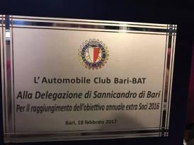 Automobil Club Bari Bari-cartacon-3