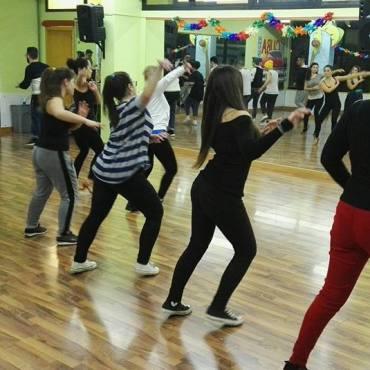 Centro danza descarga cubana