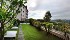 Hotel Mamiani  Urbino