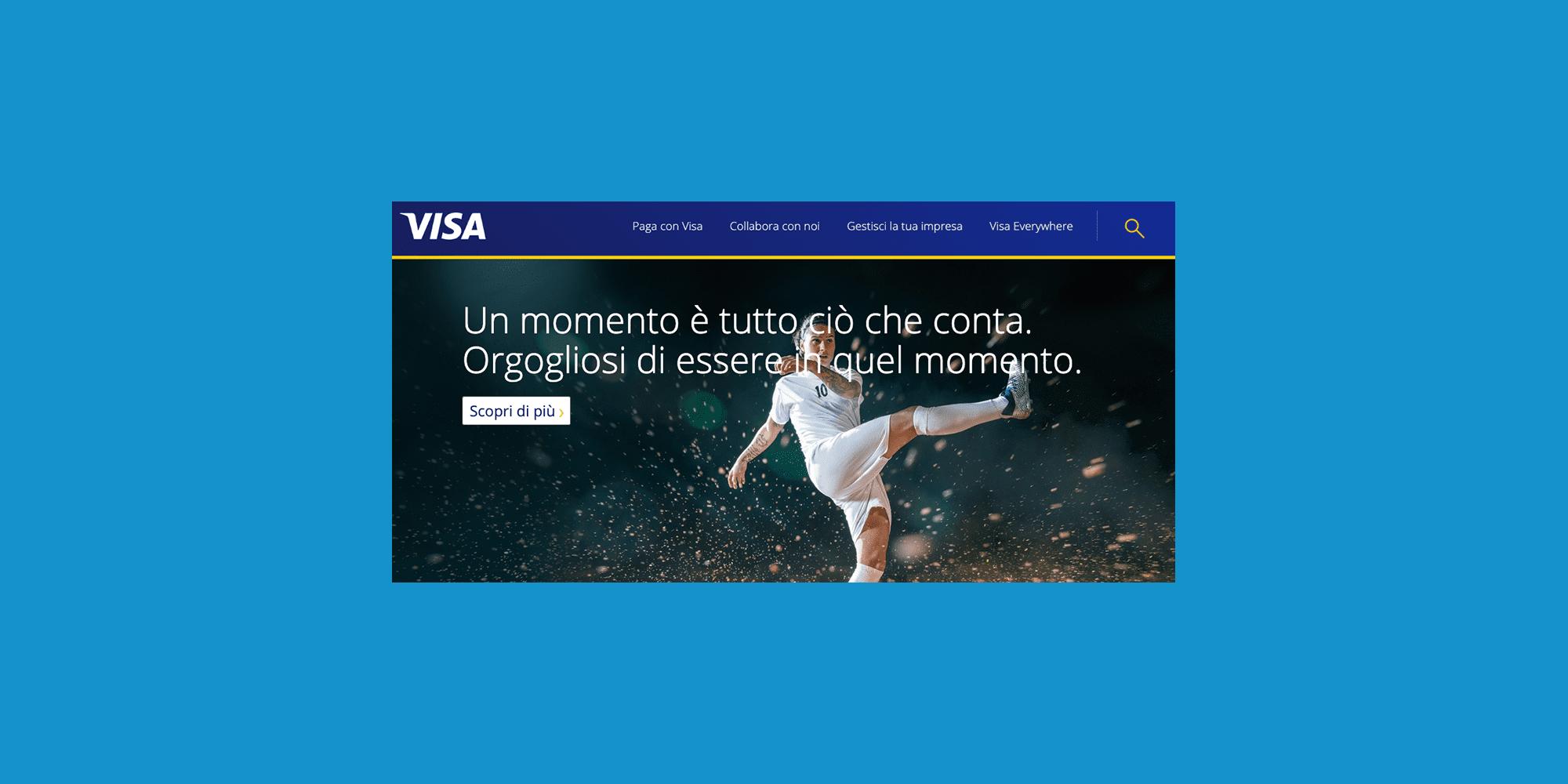 Carta Di Credito Visa Caratteristiche Assistenza Vantaggi