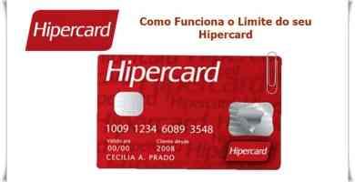 Hipercard limite
