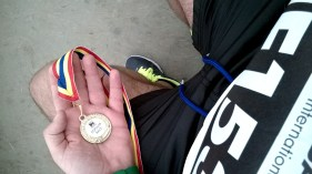 Medalha da Popular Race