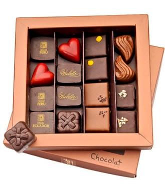 all rights to Chocolat - Créateur de Goût