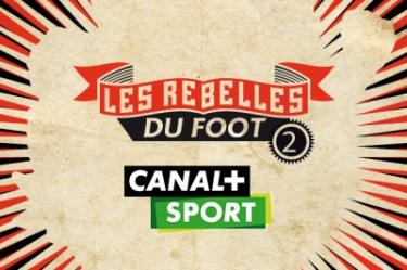 Les rebelles du foot 2 (Los rebeldes de fútbol)