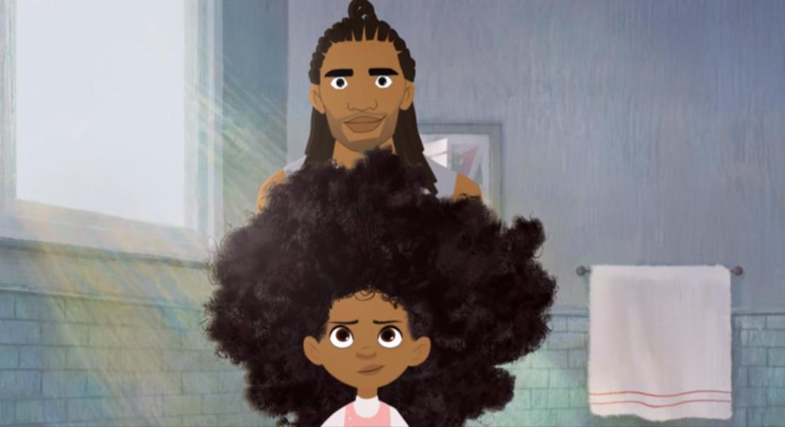 Hair Love   Curta de Animação