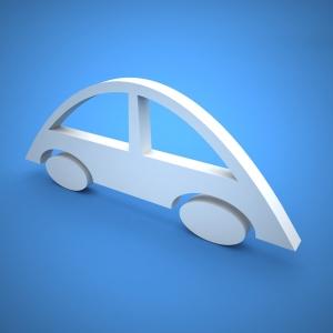 Car tax bands