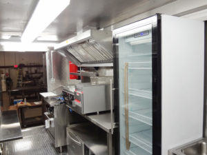 Food Trucks For Sale Custom Food Trucks Manufacturer