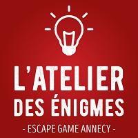L'Atelier des Énigmes – escape game Annecy