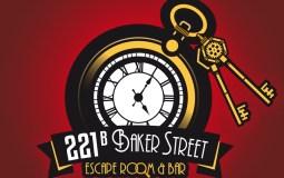 221B Baker Street Dijon