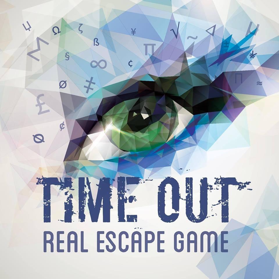 Time Out Escape Game Robion Escape Game Avis Promo