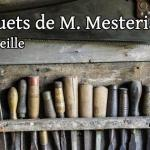 Atelier de Jouets de M. Mesteriau