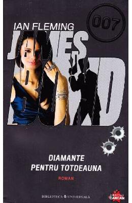Diamante pentru toată lumea(James Bond)