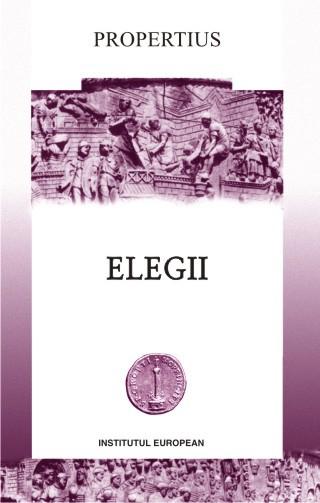 Elegii