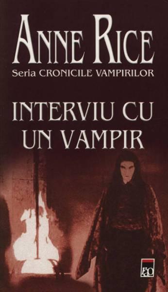 Interviu cu un vampir