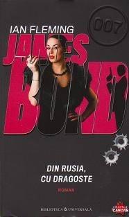 Din Rusia cu dragoste(James Bond)