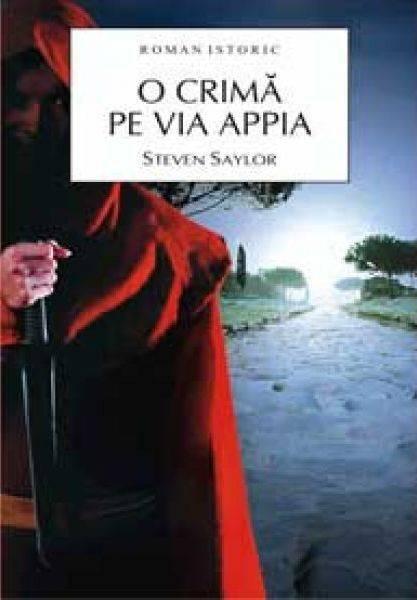 O crimă pe Via Appia