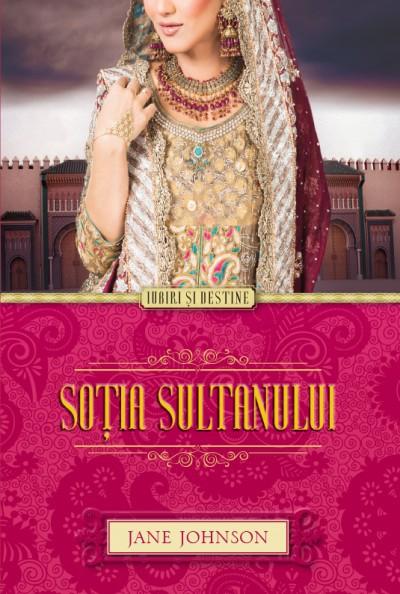 Soția sultanului