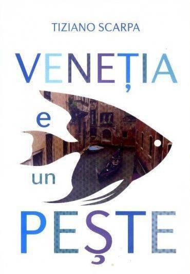 Veneția e un pește