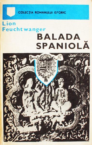 Balada spaniolă