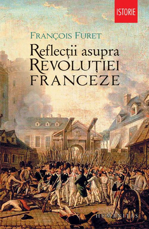Reflecții asupra Revoluției Franceze